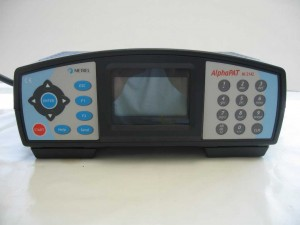 A typical PAT Tester